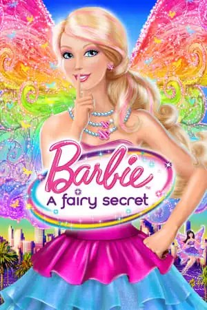 Image Barbie: A Fairy Secret