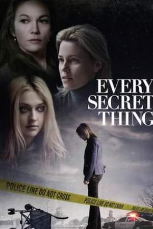 Image Every Secret Thing