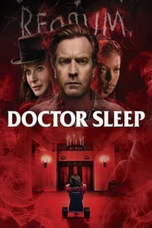 Image Doctor Sleep