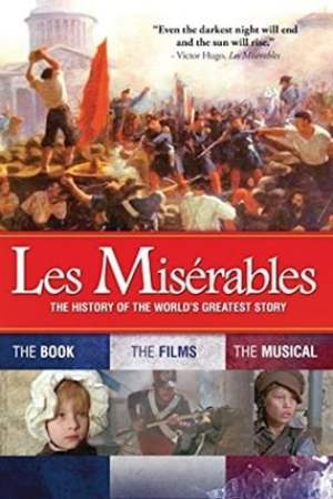 Image Les Misérables: The History of the World's Greatest Story