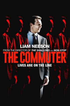 Image The Commuter