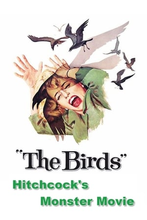 Image 'The Birds': Hitchcock's Monster Movie