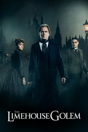 The Limehouse Golem (2017) [Movie Free]
