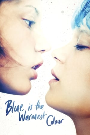 Image Blue Is the Warmest Color