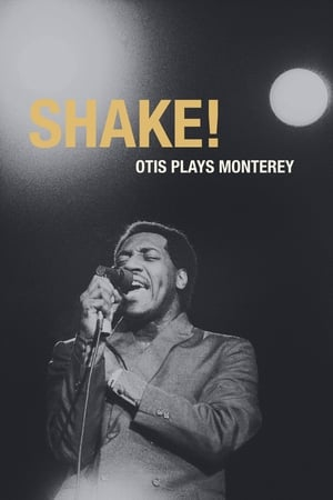 Image Shake! Otis at Monterey