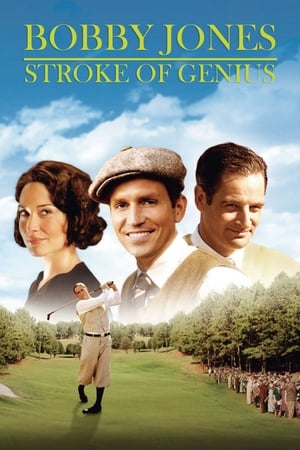Image Bobby Jones: Stroke of Genius