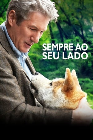 Image Hachi: A Dog's Tale