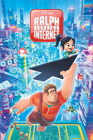 Image Ralph Breaks the Internet