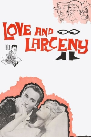 Image Love and Larceny