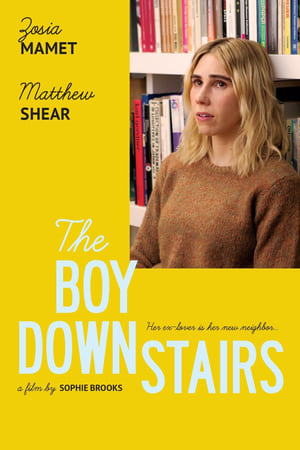 Image The Boy Downstairs