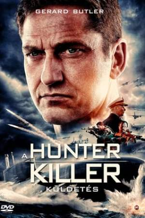 Image Hunter Killer