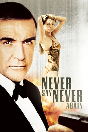 Never Say Never Again