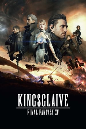 Image Kingsglaive: Final Fantasy XV