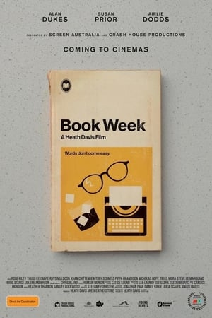 Image Book Week