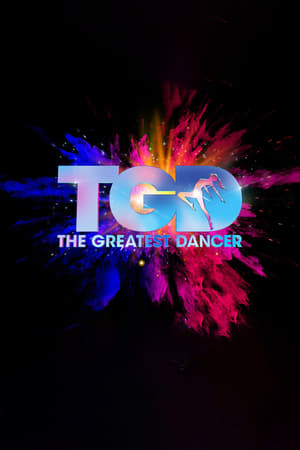 Image The Greatest Dancer