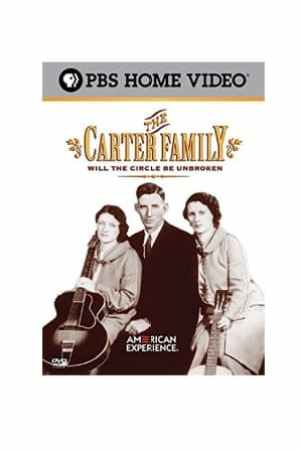 Image The Carter Family: Will the Circle Be Unbroken