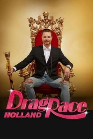 Image Drag Race Holland