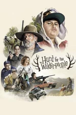 Image Hunt for the Wilderpeople