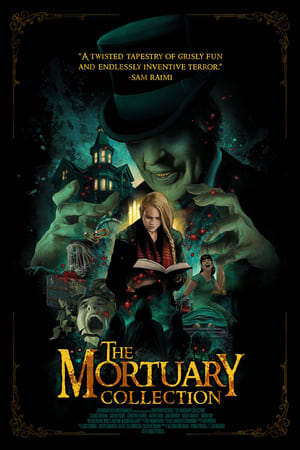 Image The Mortuary Collection