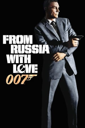 Image From Russia with Love