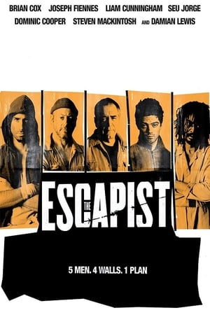Image The Escapist