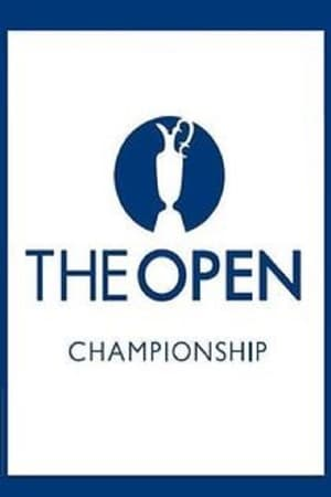 Golf: The Open