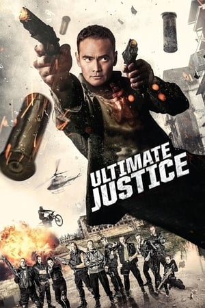 Image Ultimate Justice