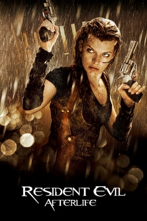 Image Resident Evil: Afterlife