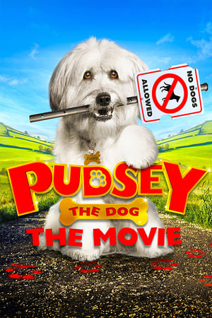 Image Pudsey the Dog: The Movie
