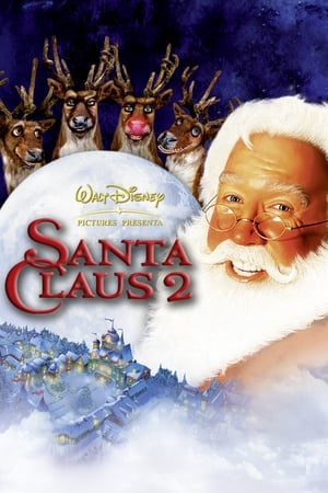 Image The Santa Clause 2