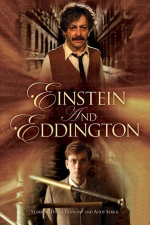 Image Einstein and Eddington