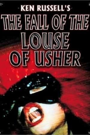 Image The Fall of the Louse of Usher: A Gothic Tale for the 21st Century
