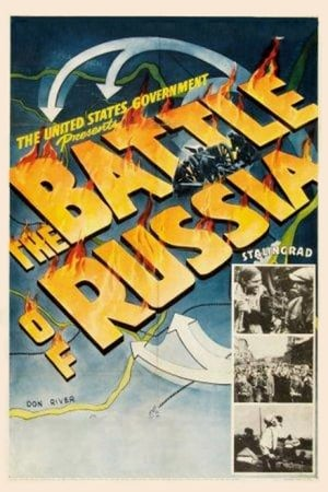 Image Why We Fight: The Battle of Russia