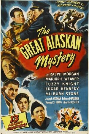 Image The Great Alaskan Mystery