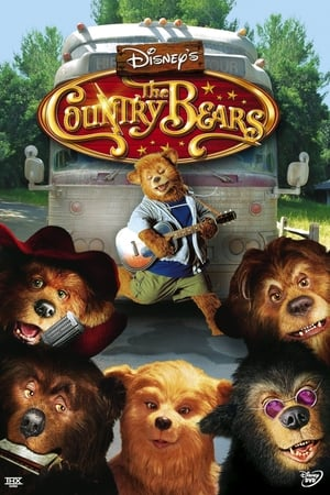 Image The Country Bears