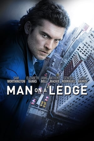 Image Man on a Ledge