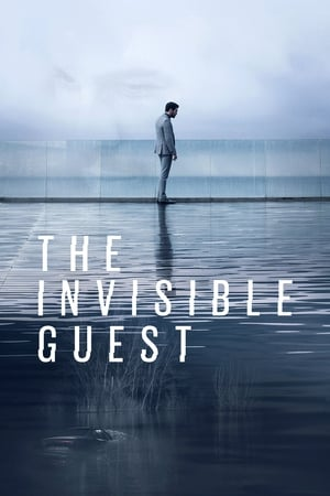 Image The Invisible Guest