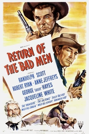 Image Return of the Bad Men