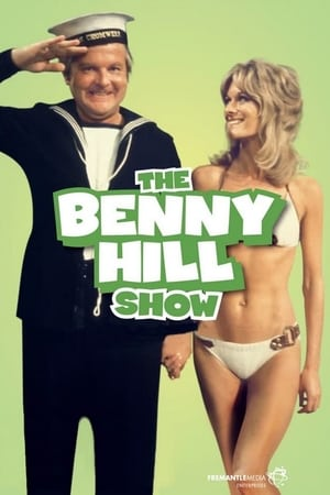 Image The Benny Hill Show