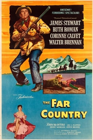 Image The Far Country