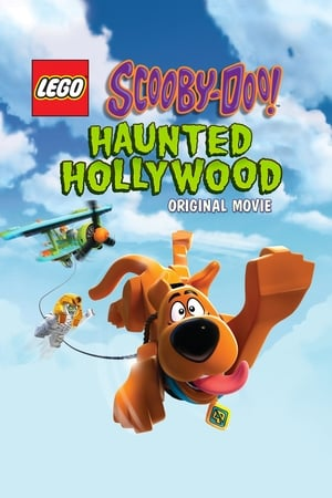 Image Lego Scooby-Doo!: Haunted Hollywood