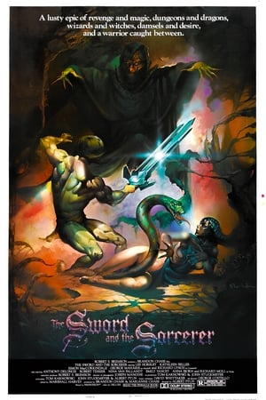 Image The Sword and the Sorcerer