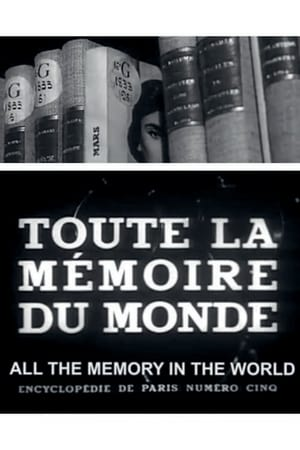 Image All the World's Memory