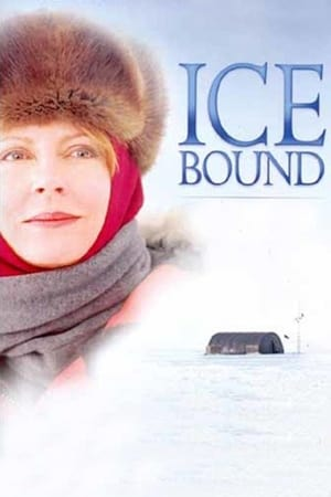 Image Ice Bound - A Woman's Survival at the South Pole