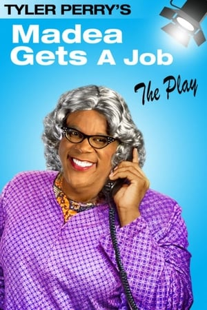 Image Madea Gets A Job - The Play