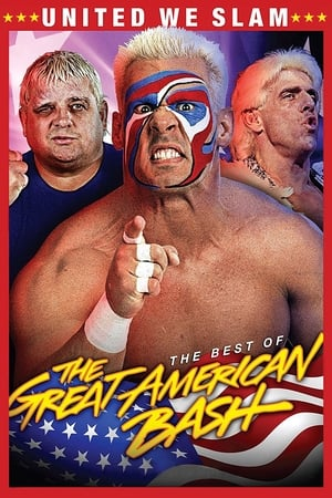 Image WWE United We Slam: The Best of The Great American Bash