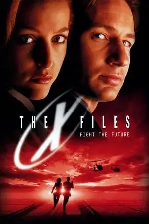 Image The X Files