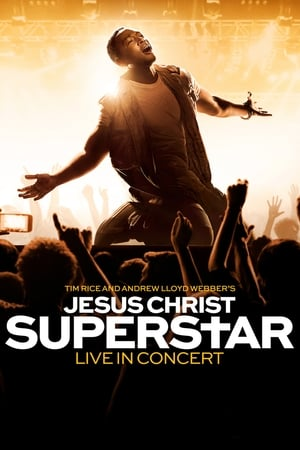 Image Jesus Christ Superstar Live in Concert