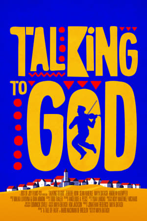 Image Talking to God