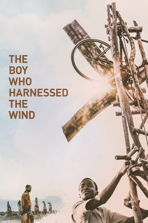 Image The Boy Who Harnessed the Wind